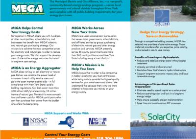 Municipal Electric & Gas Alliance